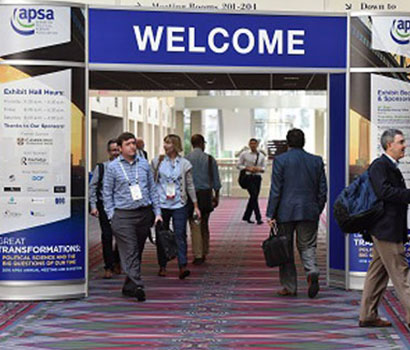 APSA Welcome Gallery