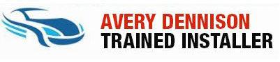 Avery Dennison Trained Installer