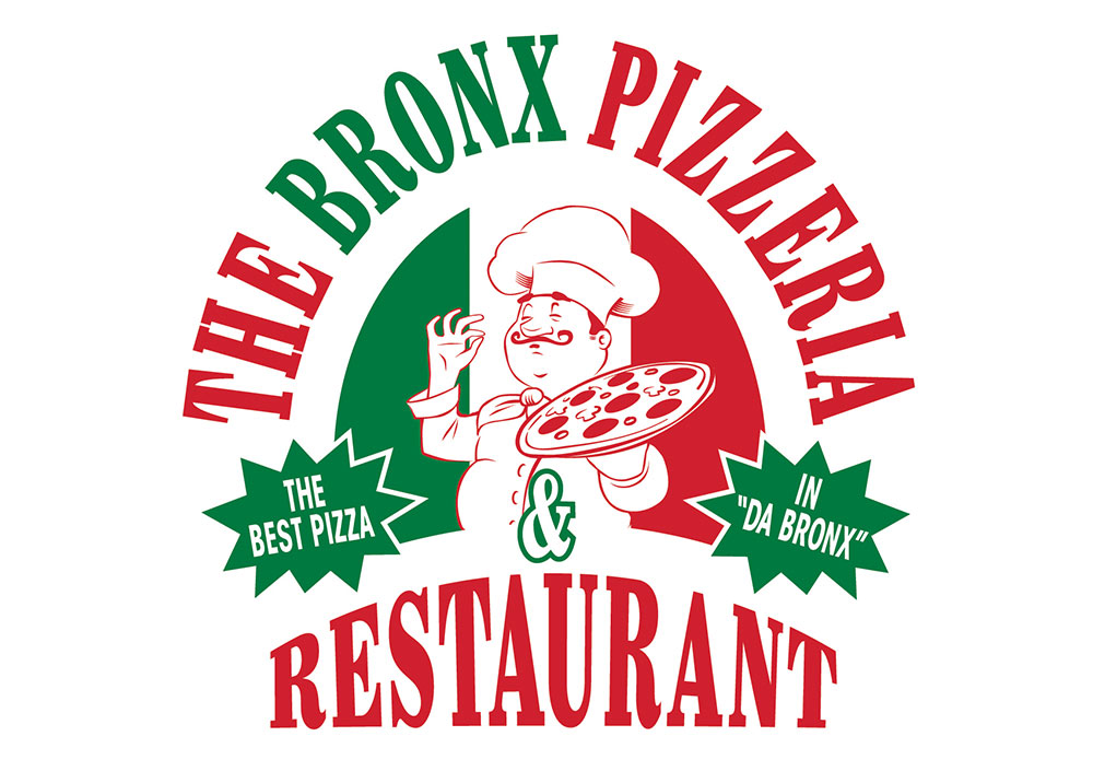 Bronx Pizza Gram
