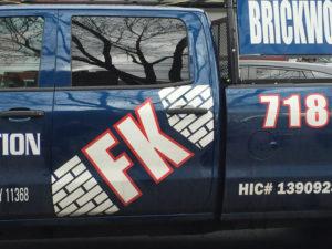 car vinyl_ truck lettering_ vinyl