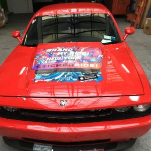 car wrap_ car decal