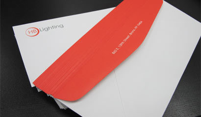 Envelopes Brandings