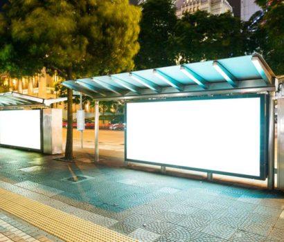 Lightboxes Frame