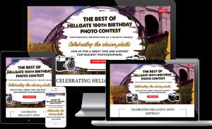 Hellgate 100th Birthday - NYC