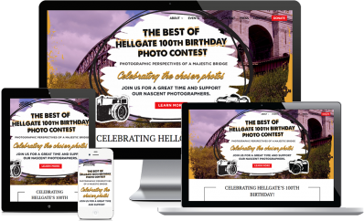 Hellgate 100 NYC