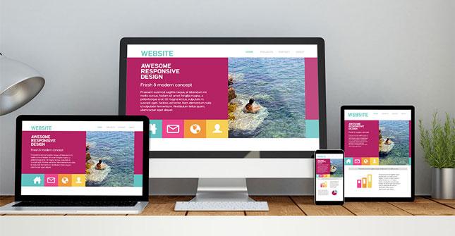 Template Websites