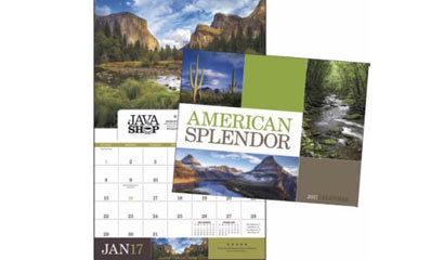 Offset Calendars Printing