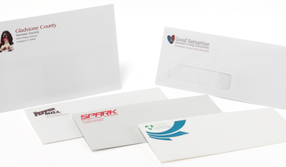 Offset Printing Envelopes