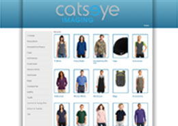 Online Catalogs & Brands