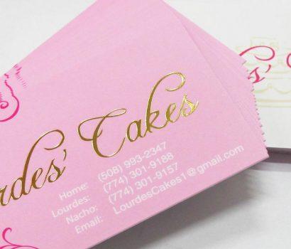 Postcards/Business cards