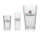 Promo Products, Shot Glasses, Pint Glasses