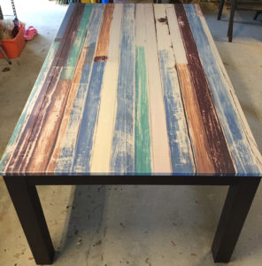 table wrap_ vinyl