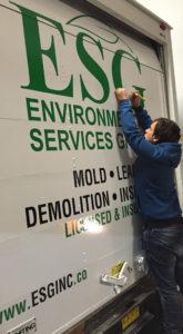 truck decals_ installation