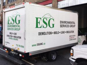 truck lettering_ vehicle lettering