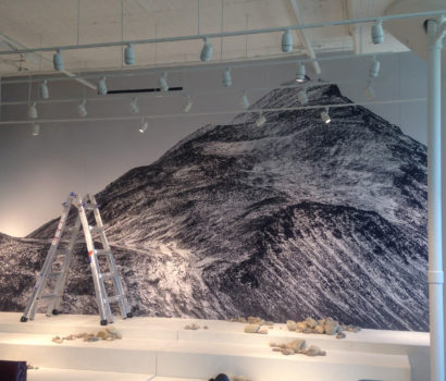 Wall Display, Installation