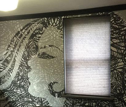 Wall Mural Vinyl Gallery